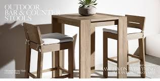 Outdoor Bar Table And Stools Bar Counter Rh