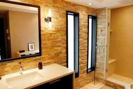wall ideas for bathrooms fancy bathroom wall ideas 15 for decorating walls a photo