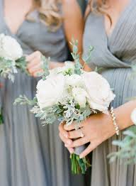 bridesmaid bouquet the 25 best simple bridesmaid bouquets ideas on small