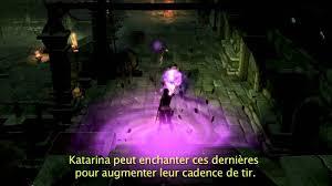 siege pour ps3 dungeon siege 3 spells powers featurette vf ps3 xbox360 pc