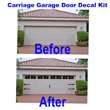 Vinyl Garage Windows Modern Garage Doors With Windows Garage Doors