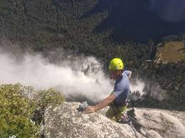 27 Meters In Feet Climber Rock Fall Strikes Yosemite For A Second Day The