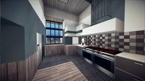 minecraft interior design kitchen kitchen kitchenraft mods designs modern exceptional images ideas
