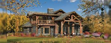 Log House Floor Plans Huntington Log Home Floor Plan