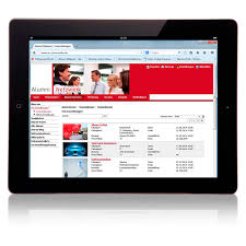 alumni website software solutions relationship management cas alumni cas software ag