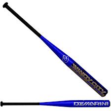 demarini slowpitch bats demarini windy city mushball wtdxwcs slowpitch softball bat