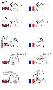 Pronounce Meme In French - 續tes toi de d l縲 to繪 french language meme on me me