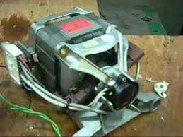 wiring and testing welling universal ac appliance motor youtube