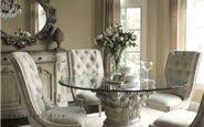 Jessica Mcclintock Dining Room Furniture Jessica Mcclintock Home The Boutique Collection 217b By