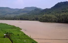 Serayu River