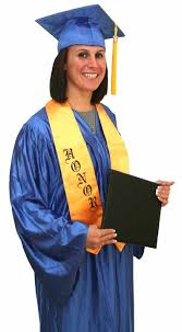 cap and gown economy cap and gown primary package 1 cap and gown set a