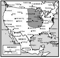 cuisine by region food in united states midwest region midwest food