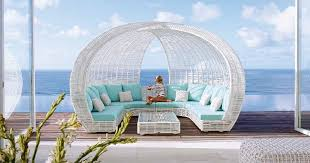 Luxury Outdoor Furniture Patio Furniture From Exclusive By - Skyline outdoor furniture