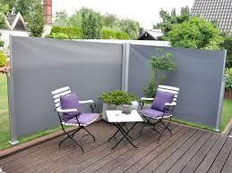 sichtschutzfã cher balkon wohnzimmerz seitlicher sichtschutz balkon with balkon sichtschutz