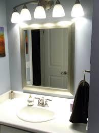 bathroom lighting fixtures home design u0026 home decor
