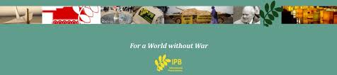 Photos Bureau E Gratuit Sur Mr Ipb International Peace Bureau Ipb