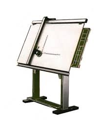 Hamilton Electric Drafting Table 19 Best Drafting Machines Images On Pinterest Drafting Tables