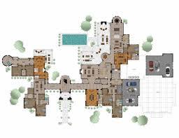 custom house floor plans innenarchitektur ultra modern house plans designs 4132 beautiful