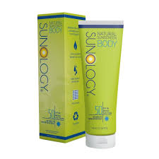 10 best natural sunscreens organic sun tan lotion for summer 2016