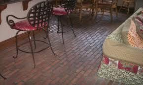 Portstone Brick Flooring by Brick Flooring Lowes Ourcozycatcottage Com Ourcozycatcottage Com