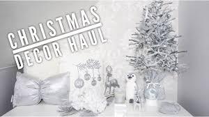 home decor bargains christmas haul home decor poundland b m home bargains more