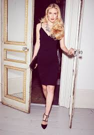 find your perfect little black dress for your christmas party from