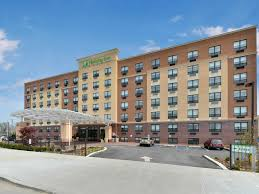 Map Of Jfk Airport New York by Holiday Inn New York Jfk Airport Area Hotel By Ihg