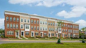 Two Car Garage With Apartment Baltimore New Homes Baltimore Home Builders Calatlantic Homes