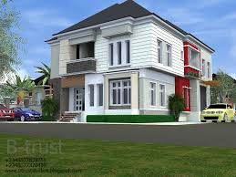 contemporary architectural designs by b trust studios 5 bedroom
