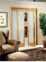 Bi Fold Glass Doors Interior How To Integrate External Space With Space Interior