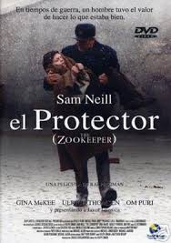El protector (The Zookeeper) (2001)