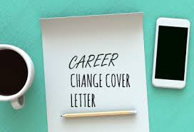 Examples Of Career Change Resumes by Career Change Cover Letter Sample