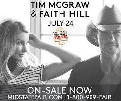 Faith Hill Meme - tim mcgraw faith hill july 24 california mid state fair