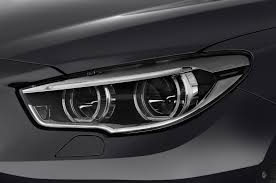 bmw headlights at night 2015 bmw 5 series reviews and rating motor trend