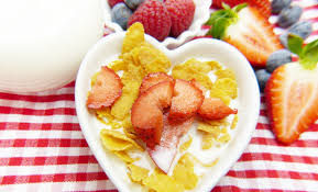 cuisine bio ร ปภาพ หนาว ปล ก ผลไม ห วใจ จาน ม ออาหาร ข าวโพด อาหาร