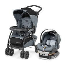 Stroller Canopy Replacement by Chicco Cortina Cx Travel System Iron