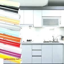 stickers meuble cuisine uni stickers pour meuble de cuisine revetement pour meuble de cuisine