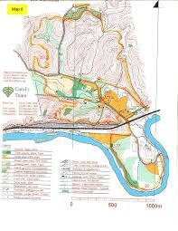 Castlewood State Park Trail Map Emily Korsch 2012