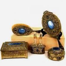 330 best antique vanity sets images on pinterest vintage vanity