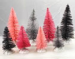 non glittered trees sugarbird hollow