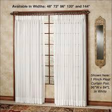 full size of interiors fabulous long length curtains standard curtain pole sizes long curtain panels