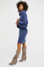 meant to be sweater dress free