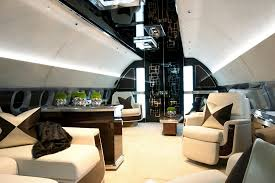Private Plane Bedroom Mile High Millionaires When Should You Buy A Jet