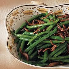 green bean recipes martha stewart