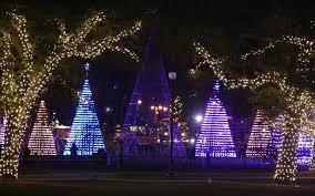 gulfport lights at jones park sunherald