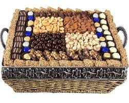 bulk gift baskets 40 best oh nuts images on bulk candy bulk chocolate