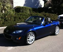 mazda mx 5 miata questions looking for a blue hard top mazda
