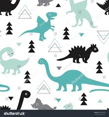 geometric animal template