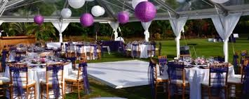 rental party supplies tents party supplies for rent in oahu hi aina catering