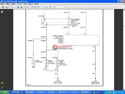 honda insight 2006 wiring diagram auto repair manual forum